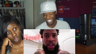 Chris and Queen Breakup is FAKE | DDG WHO ARE THESE THOTS? REACTION