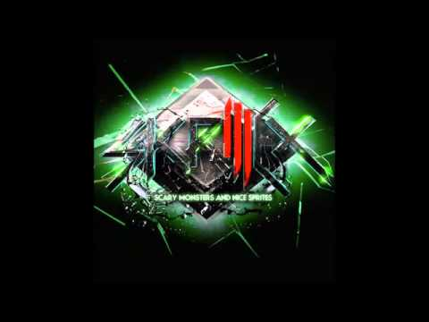 scary monsters and nice sprites - Skrillex (FULL ALBUM)