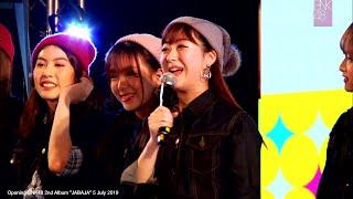 """งานเปิดตัว BNK48 2nd Album """"JABAJA"""" 05 July 2019 [Part 2]"""