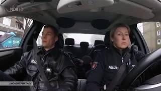 Doku Neu Pollizeialltag im Hamburger ProblemviertelEinsatz in Billstedt doku deutsch 2017 HD