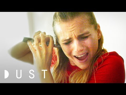 """Sci-Fi Short Film """"Ruptured"""" presented by DUST"""