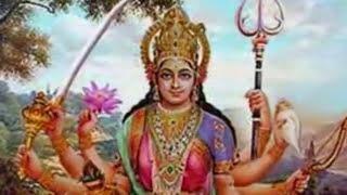 दुर्गा है मेरी माँ अम्बे है मेरी माँ - मधुर माँ का भजन