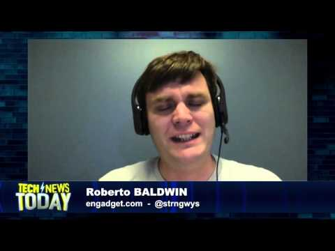 Tech News Today 1471: Sweat of a Thousand Foreheads