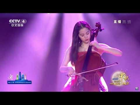 《Victory》By: Nana Ou-Yang, Maksim Mrvica 《胜利》表演:欧阳娜娜 马克西姆·姆尔维察