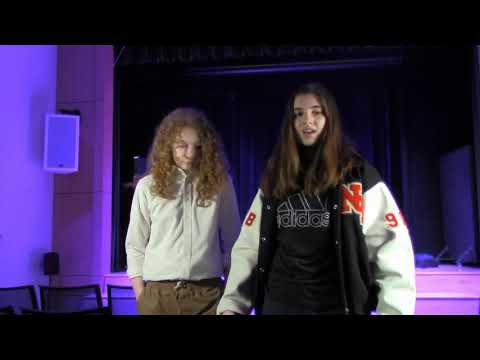 Chatham Day School Advanced Film Class Final Project 2019