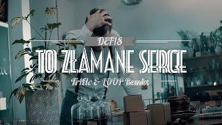Defis - To złamane serce (Tr!Fle & LOOP Remix)