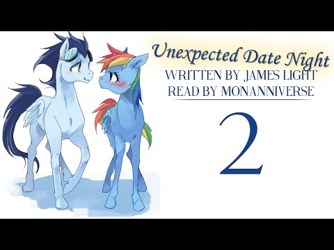[Clop] - Unexpected Date Night - Ch. 2