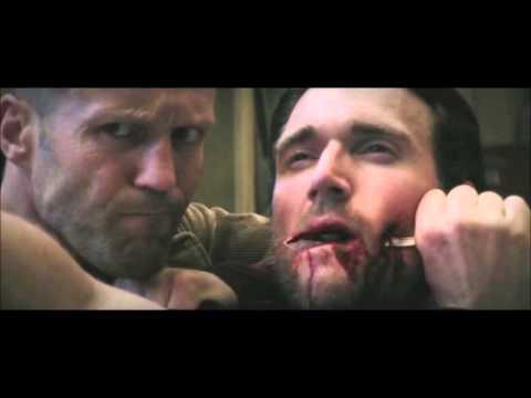 Jason Statham En Wild Card Parte3  Fight 2015