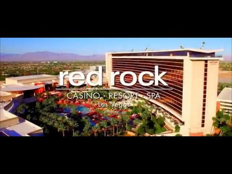 Red rock casino resort spa review
