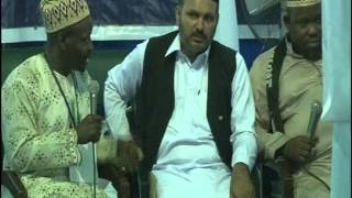 Jalsa Salana Nigeria 2014 - Question and Answer Session b