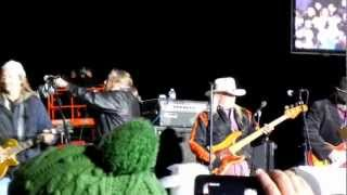 Marshall Tucker Band a cappella