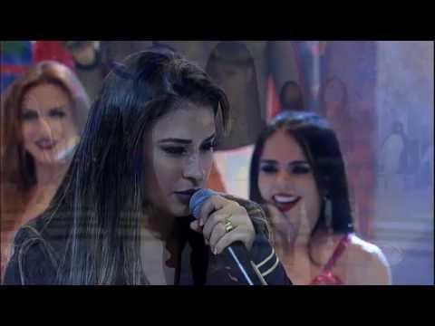 Simone & Simaria cantam sucesso 126 Cabides