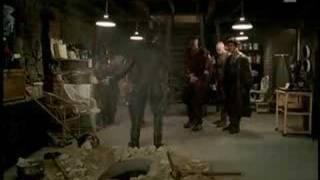 Charmed Season 7 Finale (Prosieben Trailer)