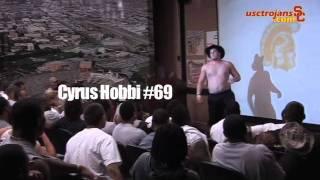 USC Football UNFILTERED - Matt Barkley