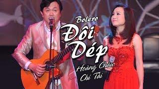 Đôi Dép [ HD ] - Hoàng Châu ft Chí Tài