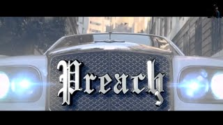 Sarkodie - Preach ft. Silvastone (Official Video)