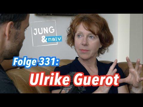 """Ulrike Guerot über die Utopie der """"Europäischen Republik"""" - Jung & Naiv: Folge 331"""