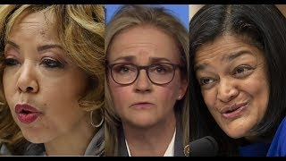 3 Judiciary Committee Democrats HIT WITH ETHICS COMPLAINTS OVER 'SUSPICIOUS' CONDUCT - Kip