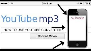 Idownloader converter via capture