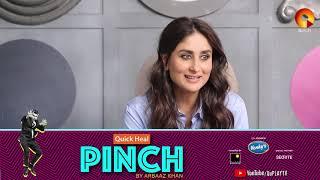 Kareena Kapoor Khan talks about the Ignorance of people towards Celebrity Feelings!
