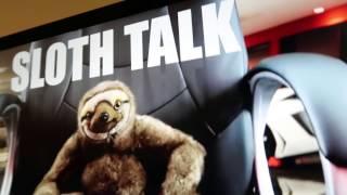 Sloth Talk - Q&A