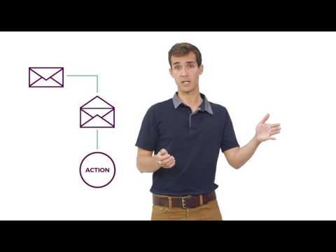 Le Marketing Automation en 1 minute 30