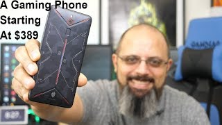 Detailed Unboxing & Impressions Of The ZTE Nubia Red Magic Mars (A Gaming Phone Starting at $389)