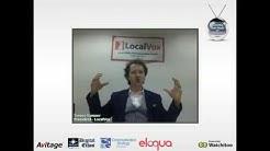 Local Marketing expert Trevor Sumner of LocalVox on Marketing Made Simple TV