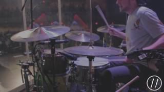 Great Are You Lord // All Sons & Daughters // Live Drum Cover