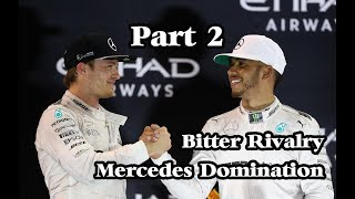 The Rise Of Mercedes Part 2