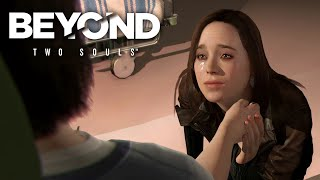 Beyond Two Souls 14 | Ein trauriges Wiedersehen | Remastered Gameplay thumbnail