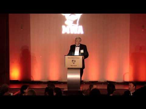 2015 Edgar Awards Robert L. Fish Award