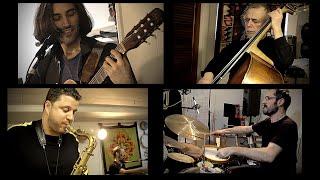 Dario Acosta Teich Quartet - La vuelta de Rosca