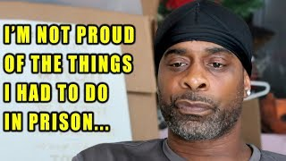 How I Survived 31 Years In Prison... (Part 1)