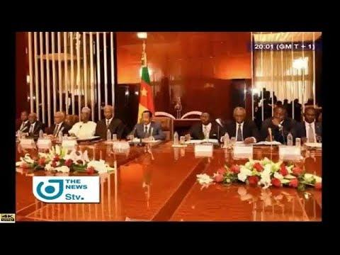 Cameroon security intact in restive regions: President Biya tells cabinet!