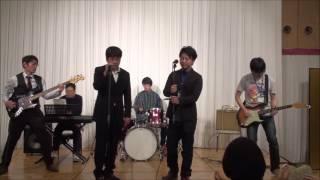 説明 2016年12月14日 忘年会でのバンド『TZK』の演奏です。 演奏曲 ウル...