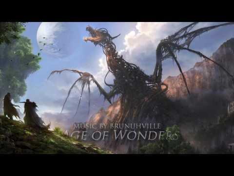 Fantasy Music  Age of Wonders