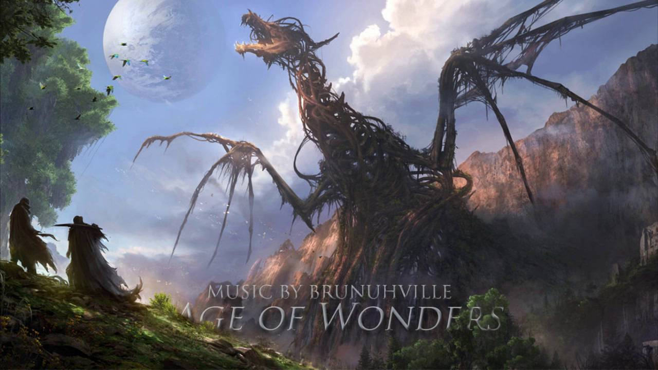 Fantasy Music - Age of Wonders