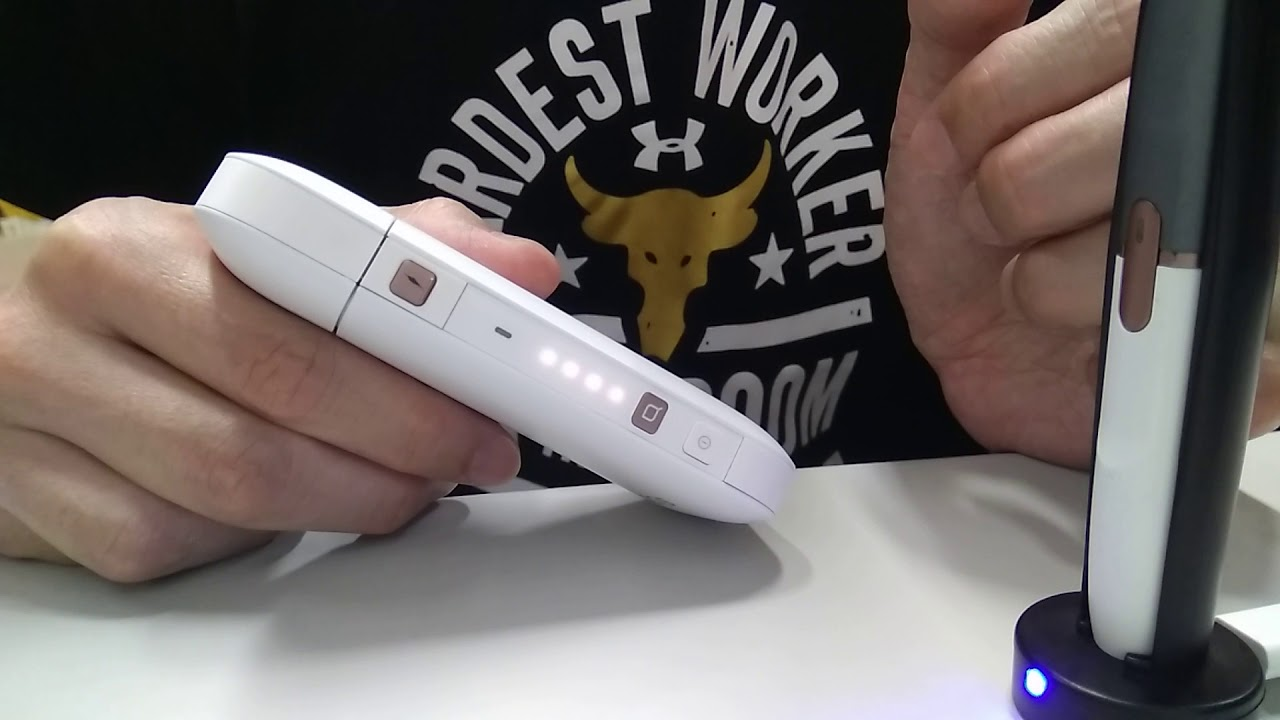 IQOS, share experience of using iqos, red light problem, frequently asked  questions
