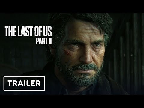The Last of Us Part II – E3 2018 Gameplay Reveal Trailer   PS4 from YouTube · Duration:  11 minutes 54 seconds