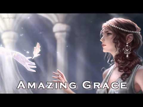 EPIC POP   ''Amazing Grace'' by J2 [feat. Chelsea Caroline]