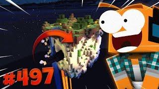 "Minecraft #497 - ""Podsumowanie 2019 roku, nowe serie?!"""