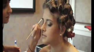 Hollywood Brides Real Wedding (15 Bridal Party)