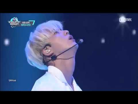 [BTS - Butterfly]Comeback Stage | M COUNTDOWN 160512 EP.473