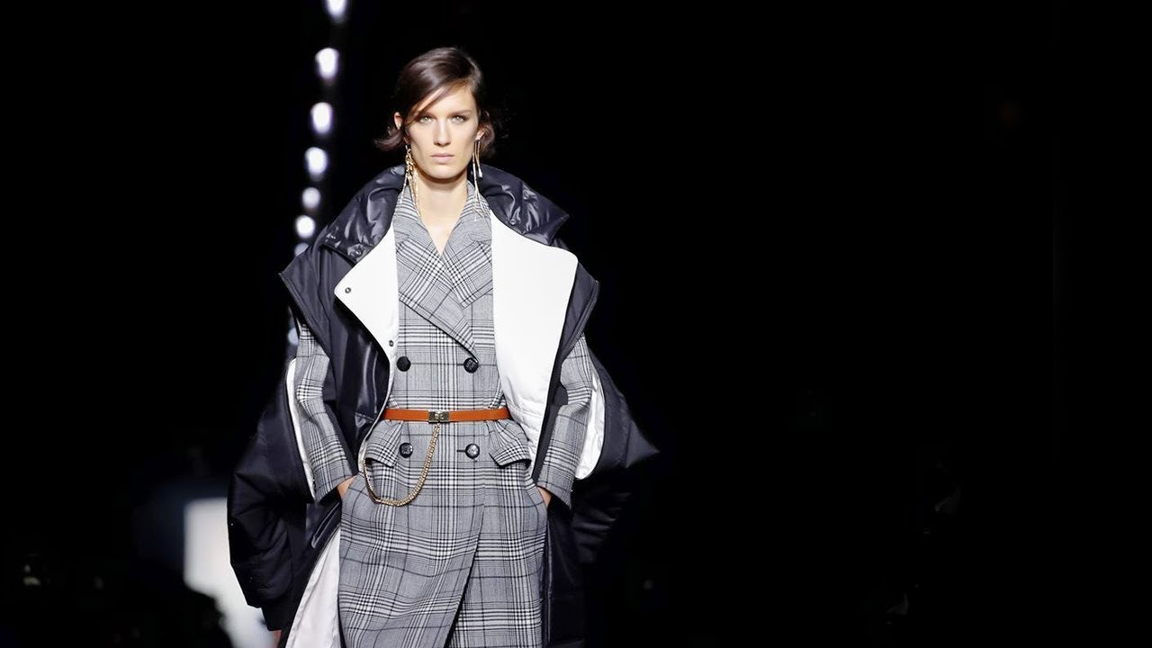 [VIDEO] - Givenchy | Fall Winter 2019/2020 Full Fashion Show | Exclusive 6