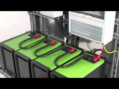 Off Grid Power System for Homes and Small Businesses