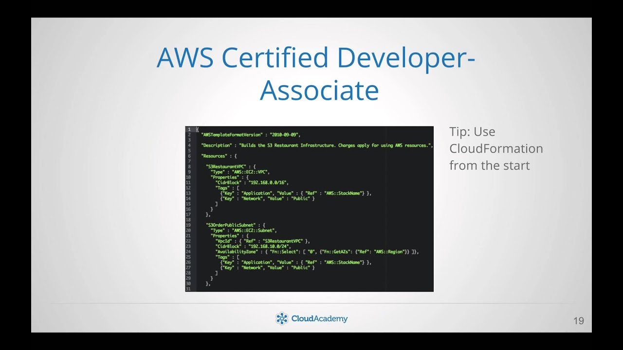 Prepare for aws certifications cloud academy youtube prepare for aws certifications cloud academy 1betcityfo Image collections