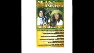 Gambar cover Astillas del Mismo Palo   Jesus y Milton Pino recordando a Mario Pino