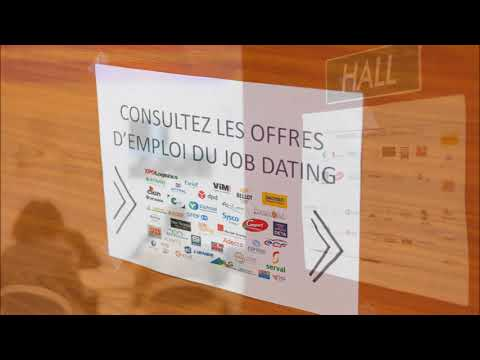 Speed ​​Dating Reims 2015
