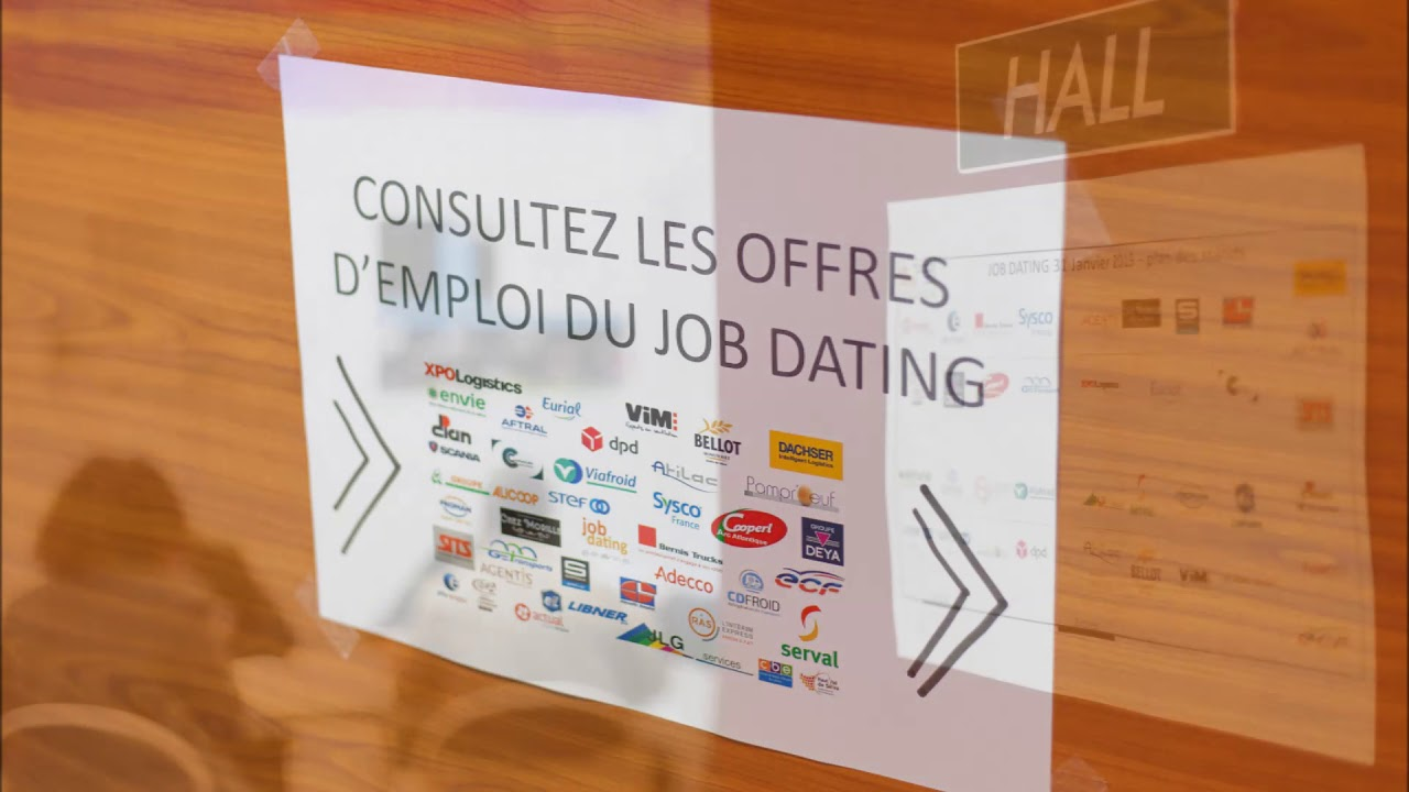 speed dating reims 2015